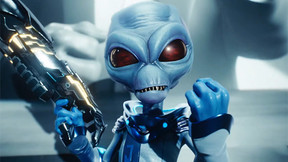 'Destroy All Humans' Remake Collector's Editions Revealed