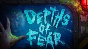 Descend Into Terror In Original Maze 'Depths Of Fear' At Halloween Horror Nights
