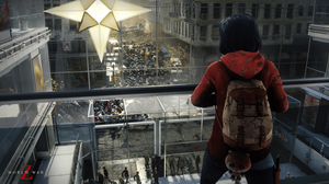 World War Z The Game Saber Interactive Screenshots