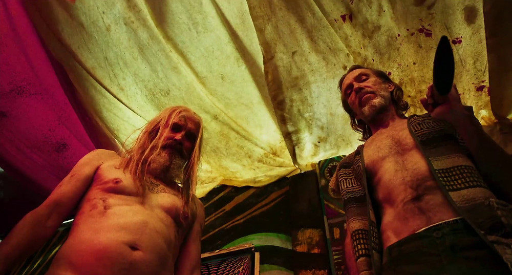 Rob Zombie 3 From Hell Review