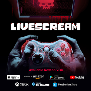 Livescream Now On VOD