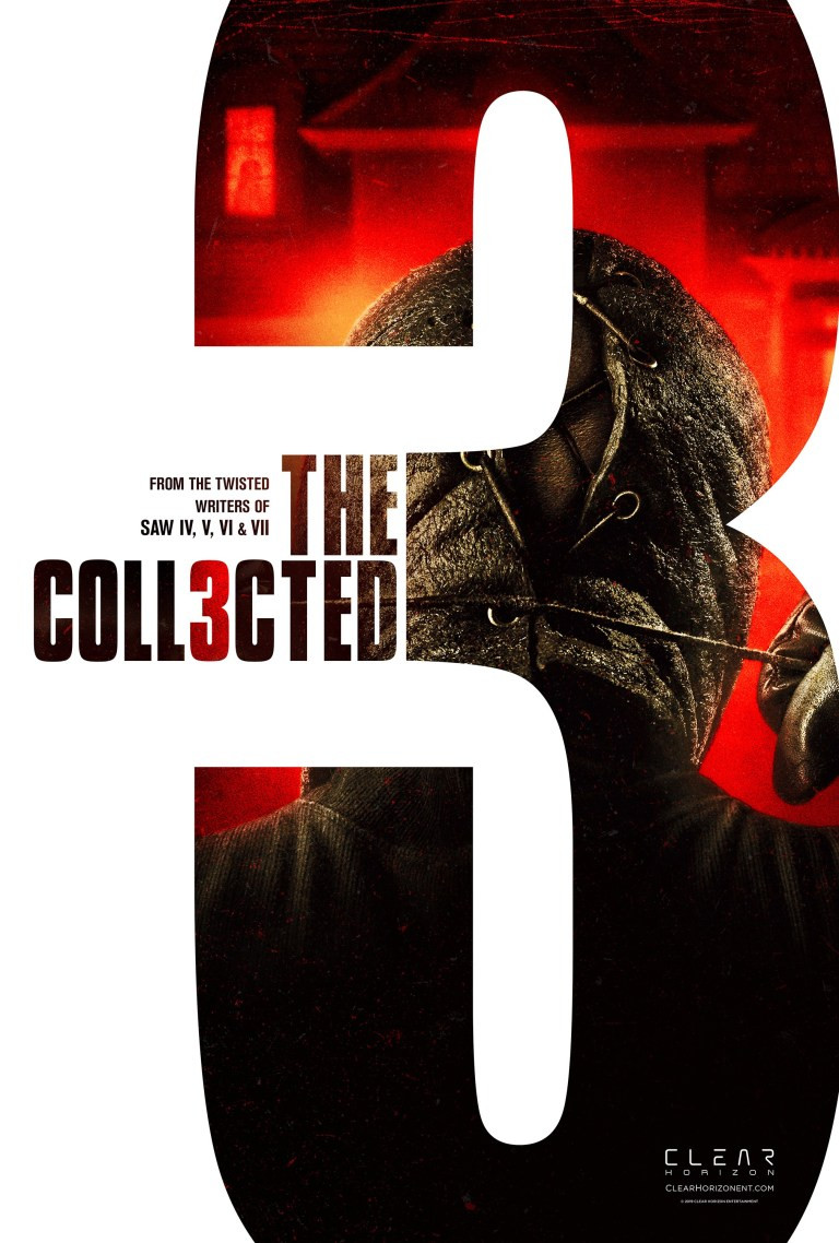 The Collected Collection Franchise Poster