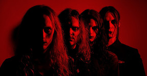 Tribulation Head to 'Where the Gloom Becomes Sound' with New Album and European Tour