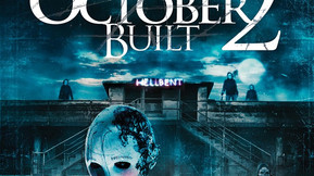 Blu-ray Details For 'The Houses October Built 2'