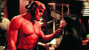 Guillermo Del Toro's 'Hellboy' Coming To 4K Ultra HD With New Retrospective