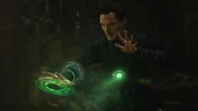 """Loki"" Showrunner Michael Waldron To Write 'Doctor Strange: In The Multiverse Of Madne"