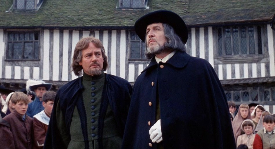 Witchfinder General Nicolas Winding Refn John Hillcoat