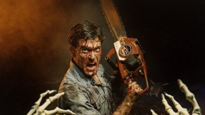 Sam Raimi Wants To Direct A New 'Evil Dead' With Bruce Campbell