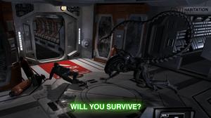 Alien: Blackout Mobile Game Trailer