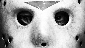 """Jason Voorhees Channels Phil Collins with """"At the Camp Tonight"""" (""""In the Air Tonight"""" Parody)"""