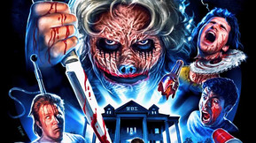 'Dude Bro Party Massacre III' Capsule Collection From Cavitycolors