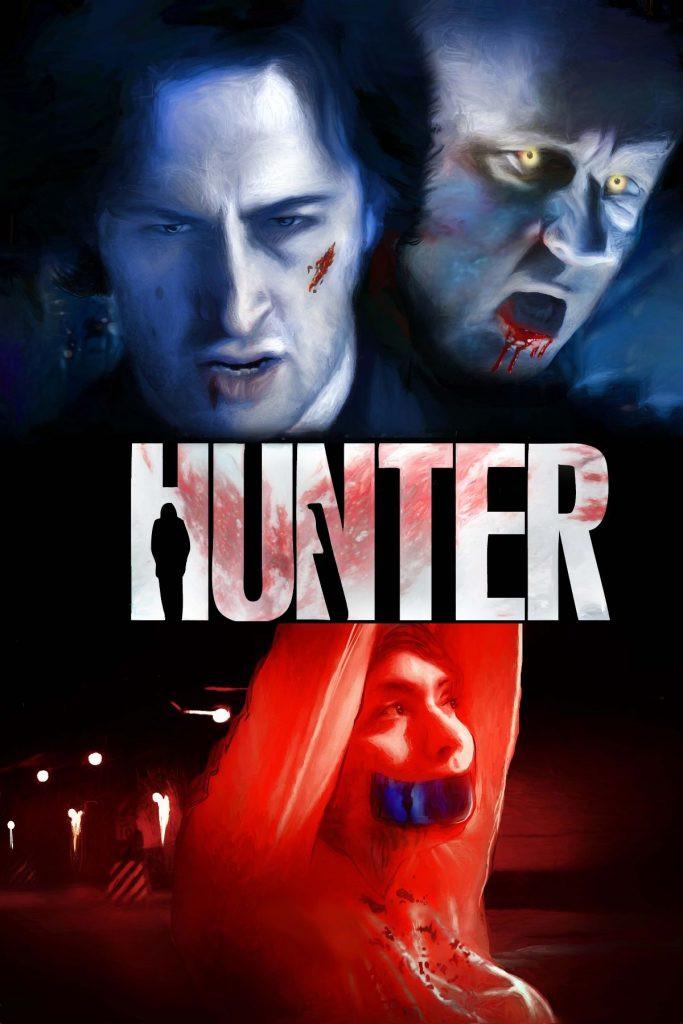 Hunter Random Media Trailer David Tarleton