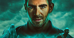 """""""Eli Roth's History of Horror"""" Brings Six New Episodes to AMC in October [Trailer]"""