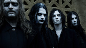 Jonathan Hultén Has Parted Ways With Tribulation, New Lineup Revealed