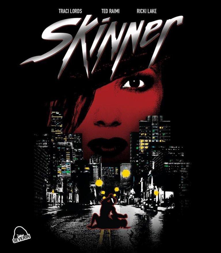 Skinner Severin Films
