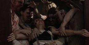 [Trailer] Romero Remake 'Night Of The Living Dead: Rebirth'