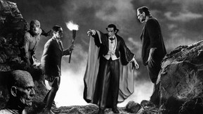 Paul Feig Has Finished The First Draft For His Universal Monsters Movie 'Dark Army'