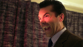 [Trailer] Horror Comedy 'Vampire Dad' Arrives Just In Time for Father's Day