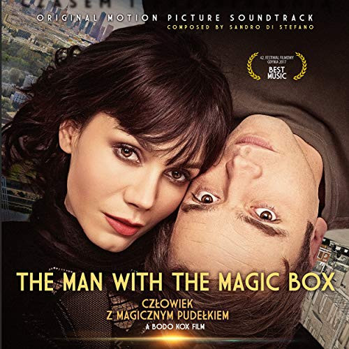 Man with the Magic Box Soundtrack Review