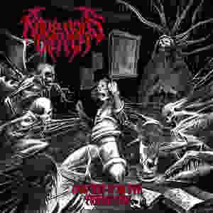 Ravenous Death Chapters of an Evil Transition Album Review