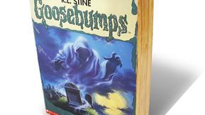 [Holiday Horror Gift Idea] Creepy Co.'s Goosebumps: Ghost Beach Box Set