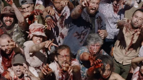 Zombies Invade A Kindergarten Field Trip In The Red Band Trailer For 'Little Monsters'