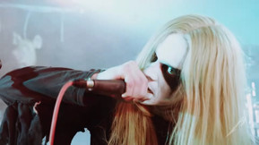 'Lords of Chaos' Poster Burns Down A Church