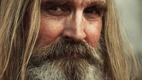 Rob Zombie Teases '3 From Hell' Announcement This Coming Monday; Be Among The First To See I