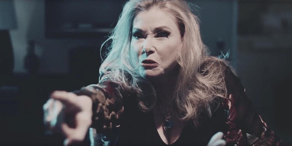 Lynn Lowry Joins Chris Alexander's Necropolis: Legion