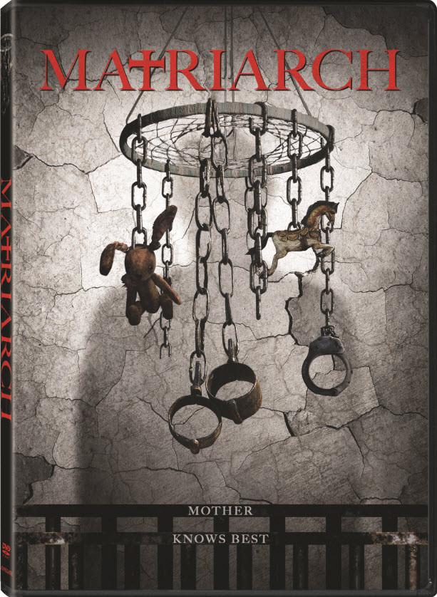 Scott Vickers Matriarch DVD Giveaway