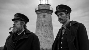 Here's The First Image From 'The Witch' Director's Next Movie, 'The Lighthouse&#