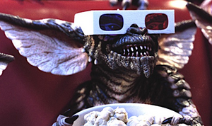 Gremlins 4DX Screenings Regal December