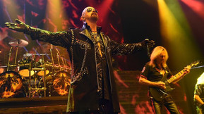 Judas Priest and Monster Energy Will Present Warlando Metal Fest Next September