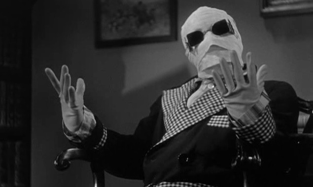 The Invisible Man Blumhouse Leigh Whannell