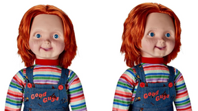 Spirit Halloween Reveals Officially Licensed 'Child's Play 2' Good Guys Doll