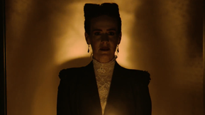 """The Chaos Has Won In The Official Trailer For """"American Horror Story: Apocalypse"""""""