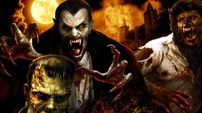 New Universal Monsters Mazes Coming To Halloween Horror Nights This Year