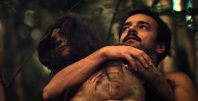 [31 Days of Horror Reviews] Day Twenty-One: Mattia De Pascali's 'Beyond the Omega'