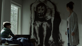 RLJE Films Brings the Terrifying Imaginary Friend 'Z' Home This Fall