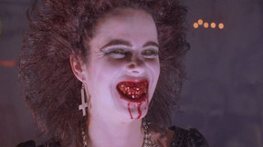 Celebrate 30 Years Of 'Night Of The Demons' At Hollywood Horrorfest's Anniversary Party