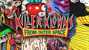 Cavitycolors Celebrates 'Killer Klowns From Outer Space' With New Apparel Collection
