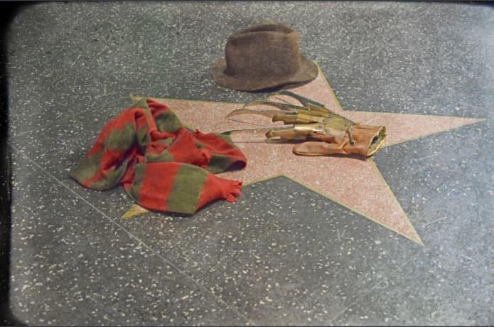 Robert Englund Star Hollywood Walk of Fame Indiegogo