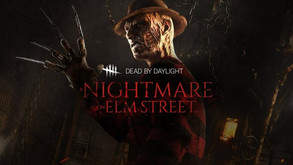 Freddy Krueger Invades Dead By Daylight Tomorrow On Steam