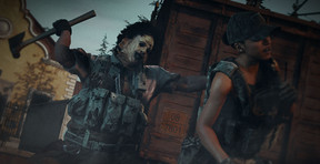 "'Texas Chainsaw Massacre' and 'Saw' Join 'Call of Duty' for Halloween Event ""Haunting of Verdansk"""
