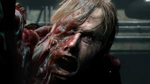 Resident Evil Series Netflix
