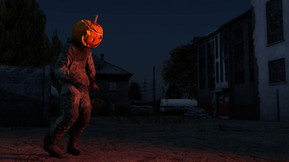 'DayZ' Launching Halloween Event and Sale on Steam, Xbox One and Playstation 4