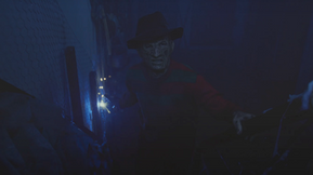 'Nightmare on Elm Street' Fan Film 'In Dreams' Meets Freddy While Sleepwalking [Video]