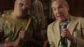 Meet Lloyd Kaufman And Toxie This Weekend At New York Comic Con