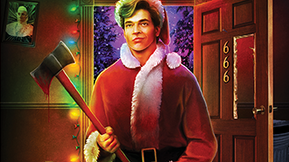 Scream Factory's 'Silent Night, Deadly Night Part 2' Gets Details And A Ricky Action Fig
