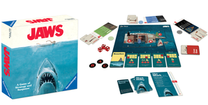 Jaws Funko Pop! Board Game Toy Fair 2019